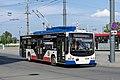 Trolleybus VMZ-5298-01 in SPB.jpg