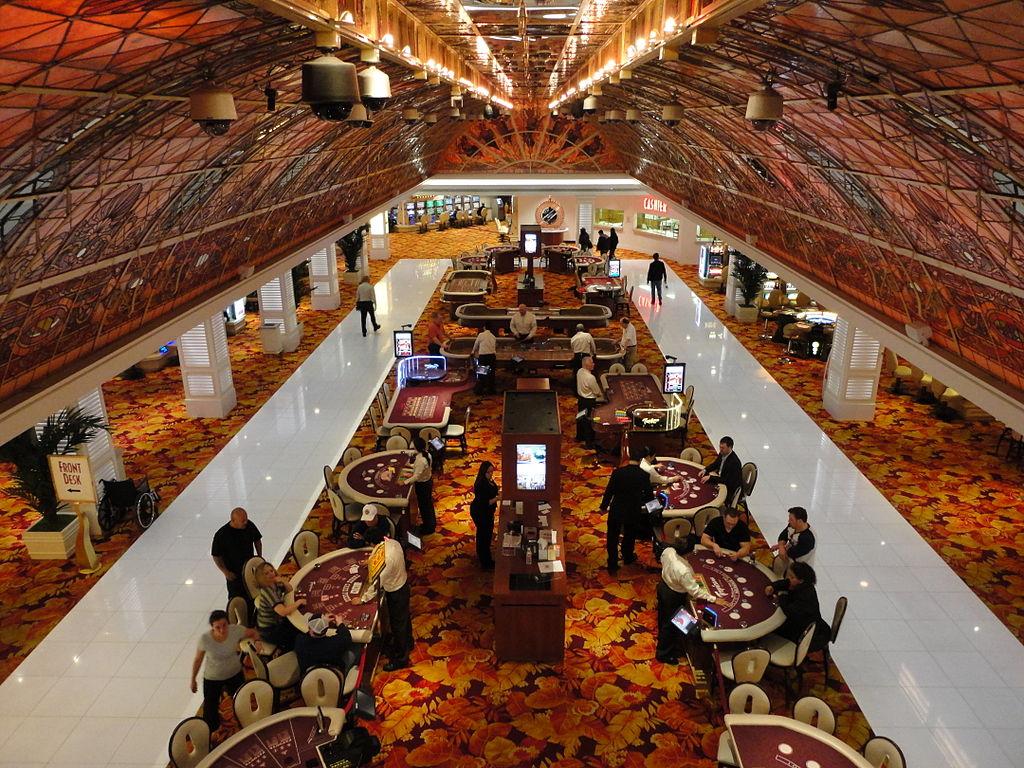 Las Vegas Casino Reviews