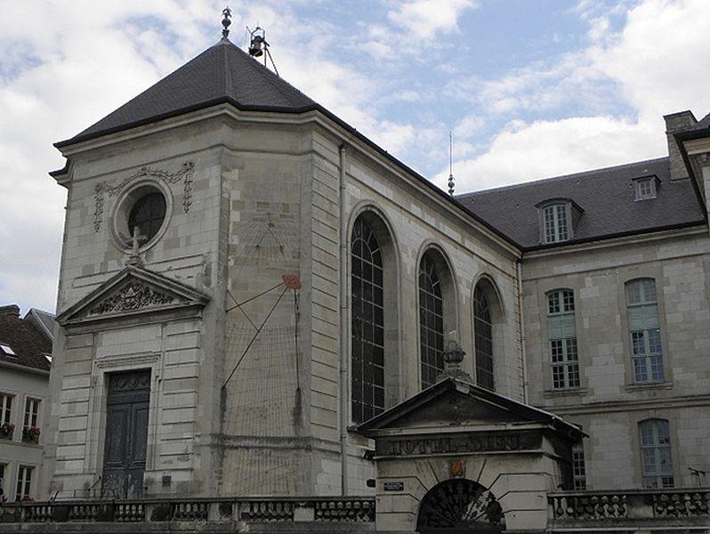 Chapelle de l'Hôtel-Dieu de Troyes (10).