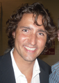 Trudeau at Manitoba Liberals event in 2011.png
