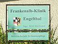 Tuerschild der Frankenalb-Klinik-Engelthal.jpg