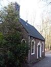Beeckestijn, kapelvormig tuinbaashuisje
