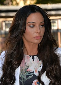 Who is tulisa dating 2014