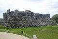 Tulum 03 2011 Templo del Dios Descendente 1563.jpg
