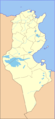 Tunisia blank map with governates.png