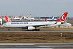 Turkish Airlines, TC-JNH, Airbus A330-343 (40671485563).jpg
