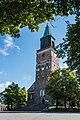 Turku Cathedral - Turku - Finland-3 (36138437142).jpg