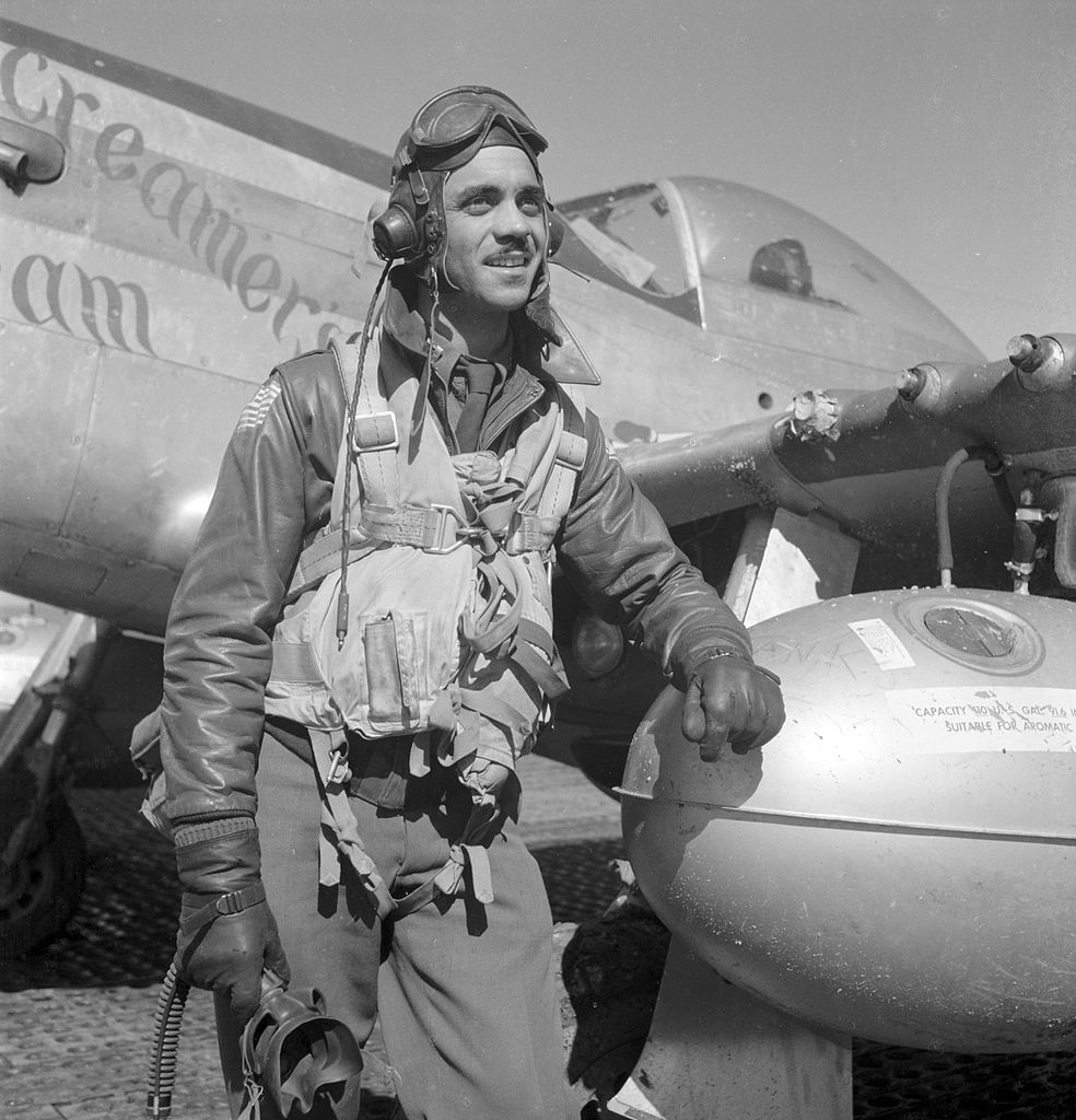 airman summary Anyone with claims for or against his estate should contact the summary court officer, lt col weilun hsu, 81st amds at 228-376-0449  pilot honors 'father of the tuskegee airmen' who grew.