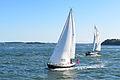 Two Sloops Sailing in Boston Harbor.jpg