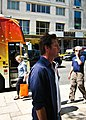 Ty Pennington near the Extreme Home Makeover bus, NYC.jpg