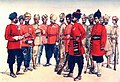 Types of Punjab Regiments. AC Lovett 1910..jpg