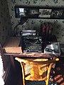 Typewriter in Thurber's Office.jpg