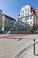 U-Bahnhof Friedrich-Ebert-Platz Nürnberg IMG 2636 edit.jpg