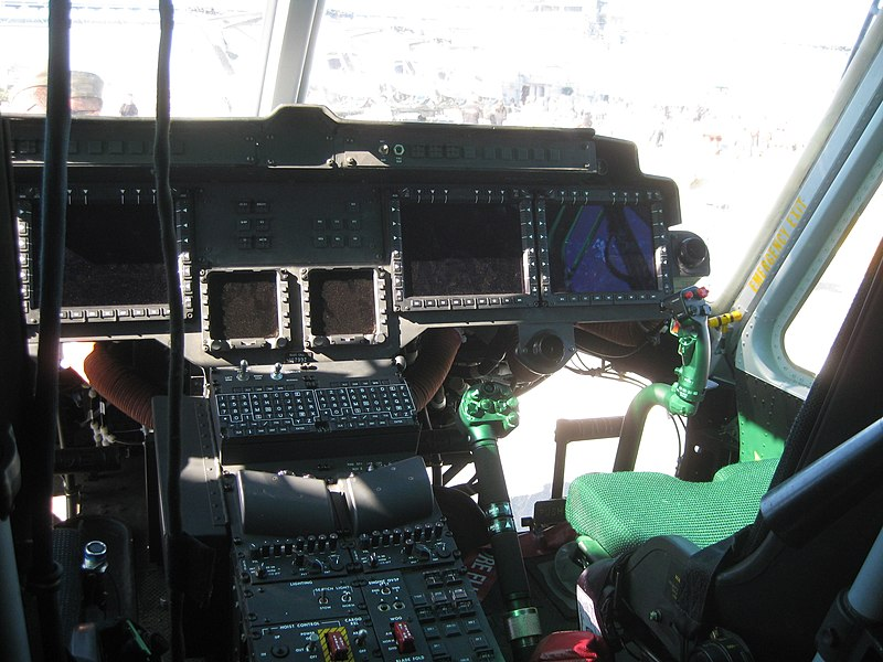File:UH-1Y Glass Cockpit.jpg