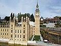 UK Parliament and Big Ben at Mini Europe 03.jpg