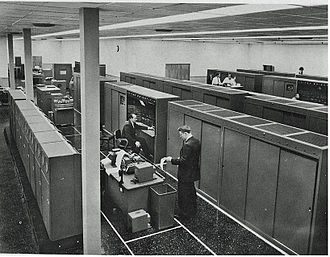 UNIVAC - UNIVAC 1103