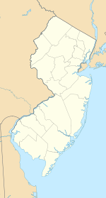 Hope Creek Nuclear Generating Station is located in New Jersey