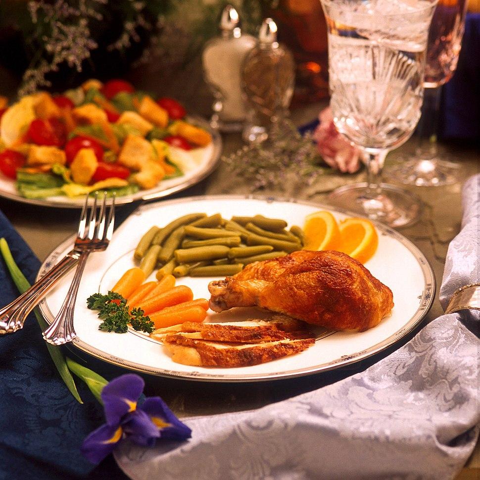 USDA dinner cropped