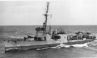 USS <i>Leary</i> (DD-158)