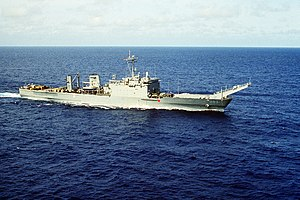 HMAS Manoora (L 52)