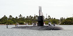 USS Key West