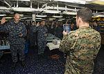 USS Nimitz sailors recite pledge 130617-N-LP801-008.jpg