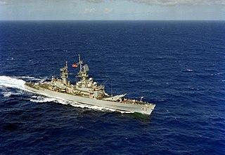 USS <i>Wainwright</i> (CG-28)
