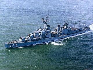 USS <i>Waldron</i>