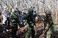 US Army and JGSDF exchange chemical decon techniques during Orient Shield 14 141028-A-WG123-001.jpg