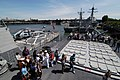 US Navy 080608-N-7732W-028 Portland residents learn about shipboard life during tours.jpg