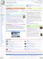 UkrainianWikipediaMainPage2ndMay2008.png