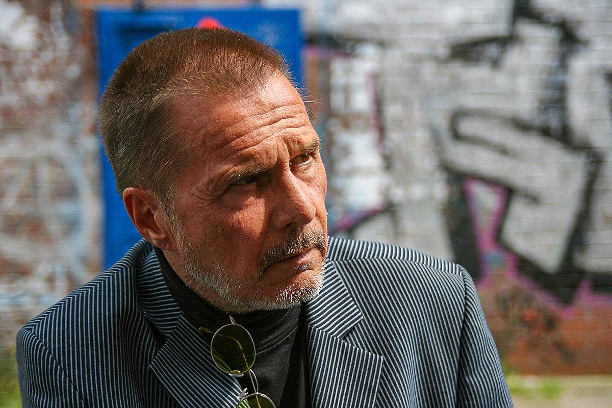 Ulli Stein
