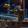 Umbrella Revolution Sculpture in Admiralty 201410.jpg