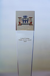 United Nations Public Service Award 2014 Austrian Open-Government-Data-Portal 3.jpg