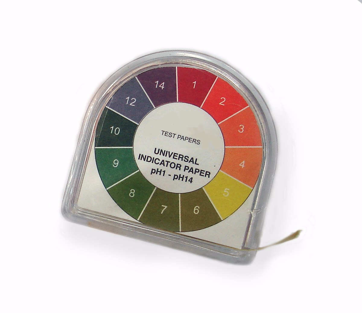 Neutral Colours Universal Indicator Wikipedia