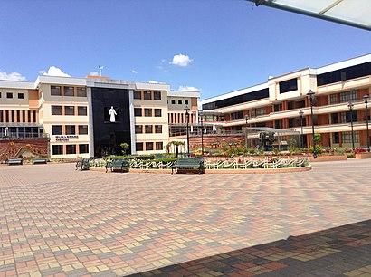Cómo llegar a Universidad Politécnica Salesiana en transporte público - Sobre el lugar