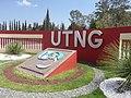 Universidad Tecnologica del Norte de Guanajuato (UTNG), Dolores Hidalgo, Guanajuato - Entrada.jpg