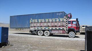 Camion Wikipédia