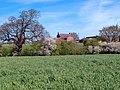 Upper Brookhouse Farm, Foulk Stapleford - geograph.org.uk - 164359.jpg