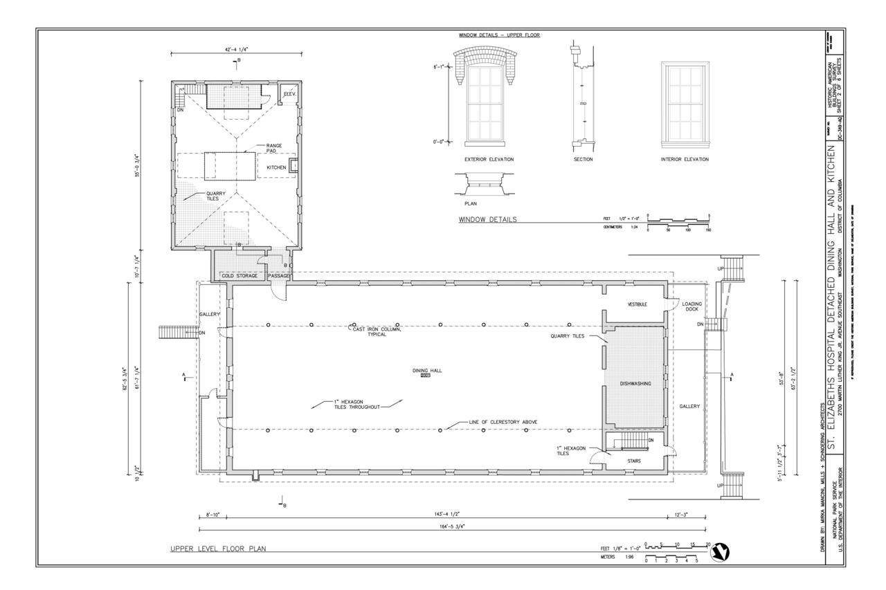 File upper level floor plan and window details st for Window floor plan