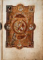 Uta Codex (Uta Presents the Codex to Mary).jpg
