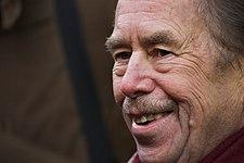 Václav Havel, 17. listopadu 2008