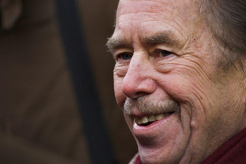 File:Václav Havel.jpg