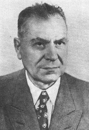 Václav Holek - Václav Holek