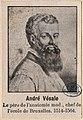 Vésale, André - Vesalius, Andreas (1514-1564) CIPA0257.jpg
