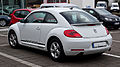 VW Beetle 2.0 TSI Sport – Heckansicht, 11. März 2012, Velbert.jpg
