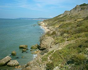 gite and self catering holidays  close to Les Falaises des Vaches Noires