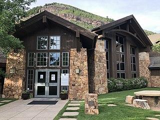 Vail Mountain School