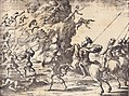 Valvasor - Croatian–Slovene Peasant Revolt 1573.jpg