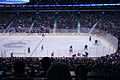 Vancouver Canucks vs LA Kings at Rogers Arena in 2013.jpg